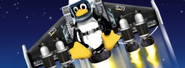 linux-rocket